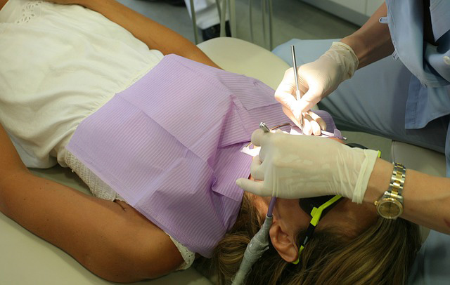 dental tooth surgery