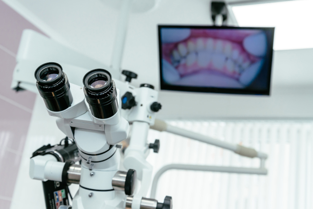 Digital Dentist